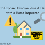 Hariah Hutkowski Risks and Defects in Home Inspection